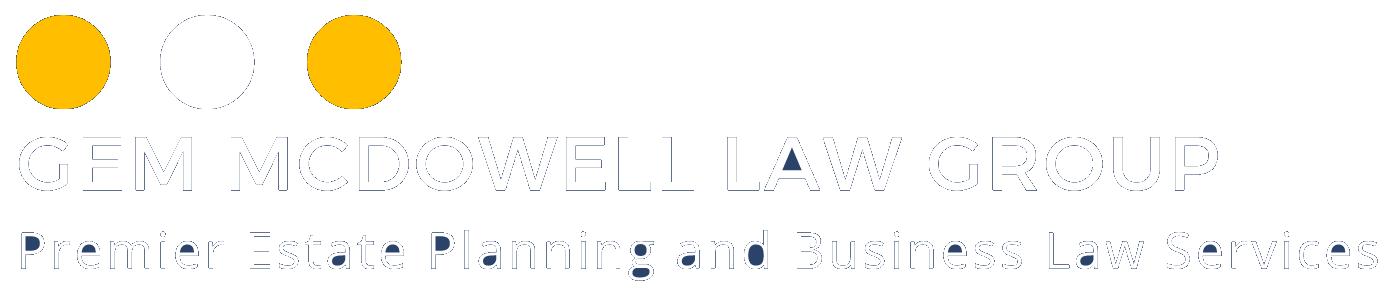 Gem McDowell Law Group of Bluffton SC   843-999-0081