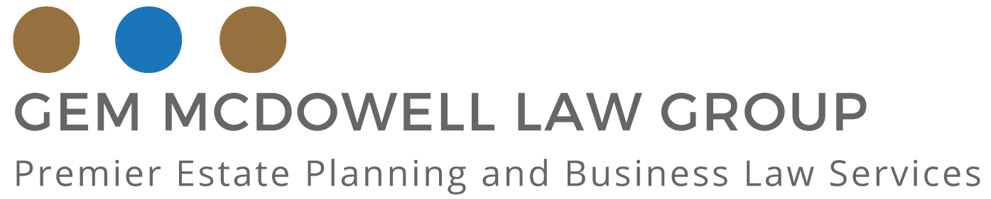 Gem McDowell Law | 843-284-1021| Estate-Business-Law-Local